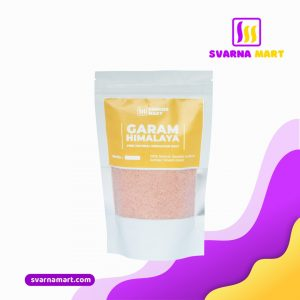 Himalaya Rock Salt 250gr